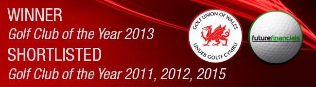 guw club of year